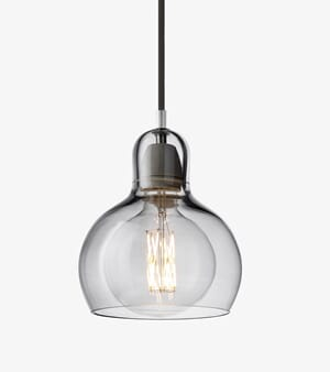 &Tradition Mega Bulb Lamp SR2 Silver