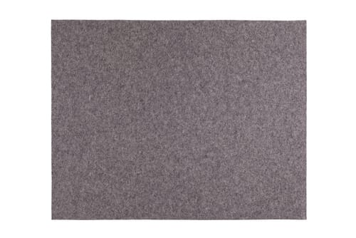 Spisebrikke Place mat Dark Grey