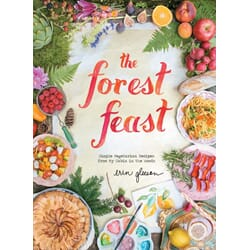 Boken The Forest Feast Vegetarian