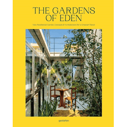 Boken The Gardens of Eden