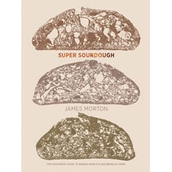 Boken Super Sourdough