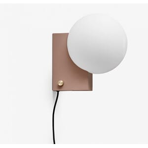 Journey Bord og Vegglampe SHY1 Clay
