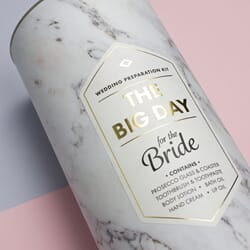 Brides Gift Set - For the Big Day
