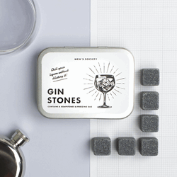 Gin Coooling Stones