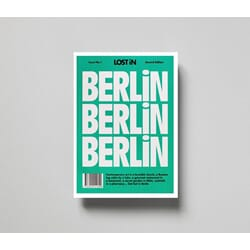 Reiseguide LOST IN - Berlin