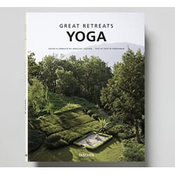 Boken Yoga - great retreats