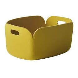 Restore Basket Yellow