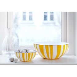 Bowl Yellow 14 cm