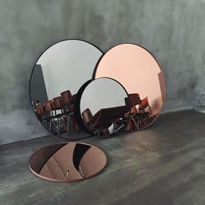 Speil Ø110