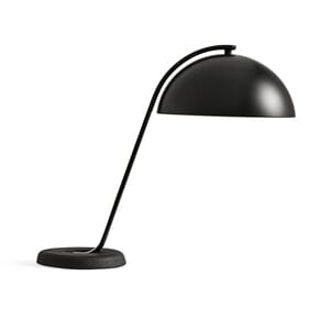 Bordlampe Cloche Black