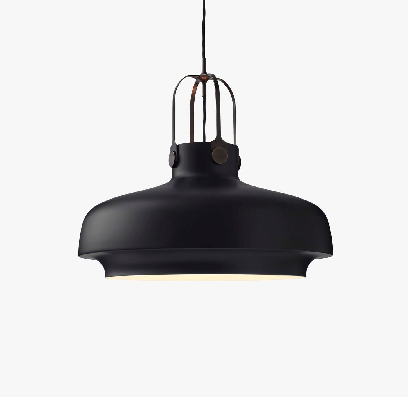 Om Våre Unike Kobber Lamper og Kobber Pynt | OrientDesign.no