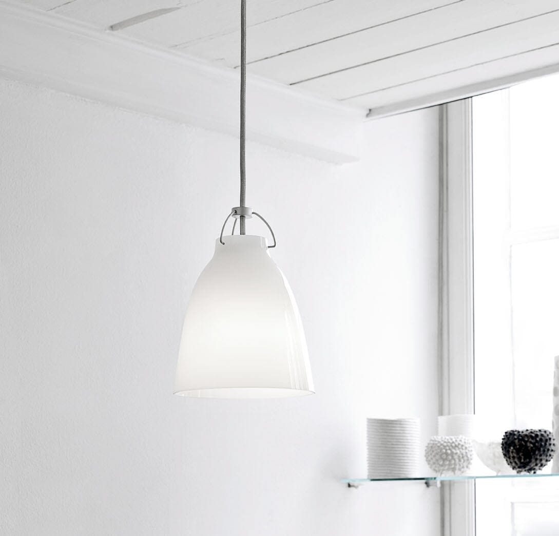 Lightyears Caravaggio OPAL Lampe - Lunehjem.no - interi?r p? nett