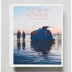 Boken The New Nomads