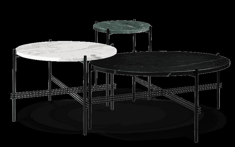 Strålende Gubi TS Table - Lunehjem.no - interiør på nett QY-05
