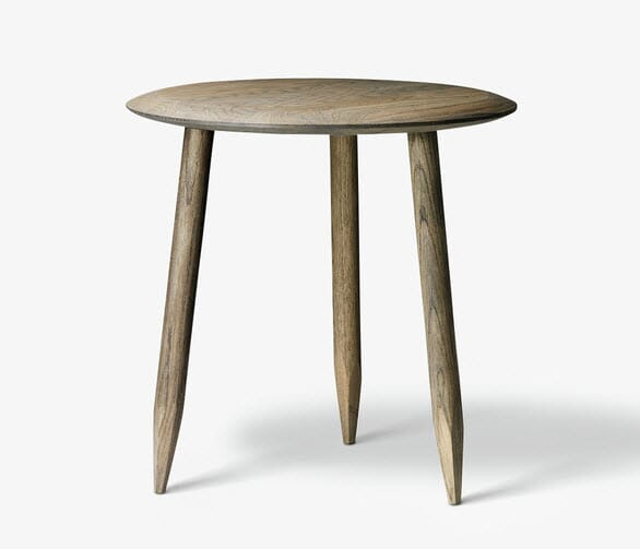 tradition Hoof Table SW1 Smoked Oak - Lunehjem.no - interi?r p? ...