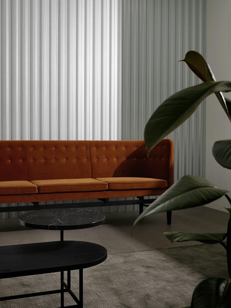 Palette er et helt spesielt og lekkert sofabord, designet av Jaime ...