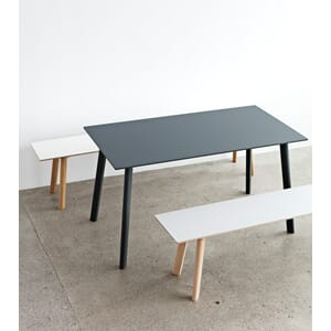 Copenhagen Deux 210 Table 140x75