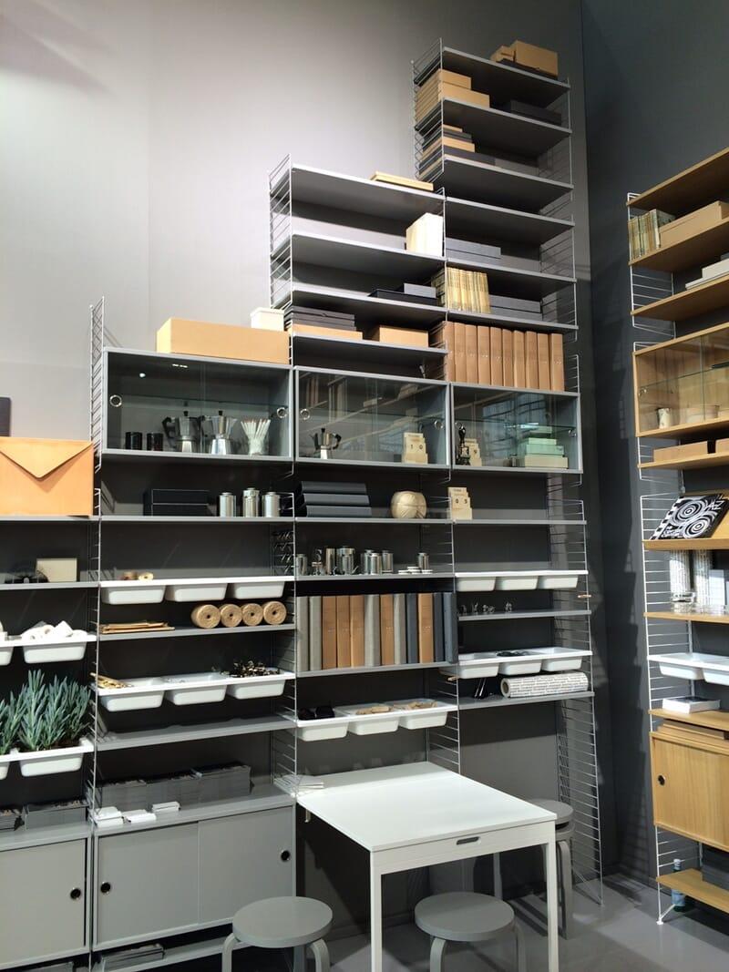 Interior Mobler Nettbutikk   arrangement