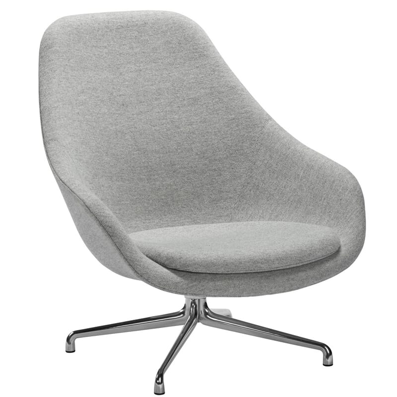 Hay About A Lounge Chair Aal91 Lunehjem No Interi 248 R P 229