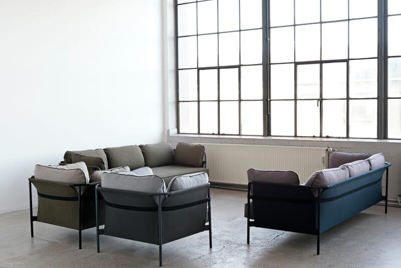 Hay Can Lounge Chair - Lunehjem.no - interiør på nett