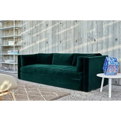 Hackney sofa Velour