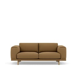 Rest Sofa 2-seter