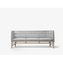 Arne jacobsen Major Sofa AJ5