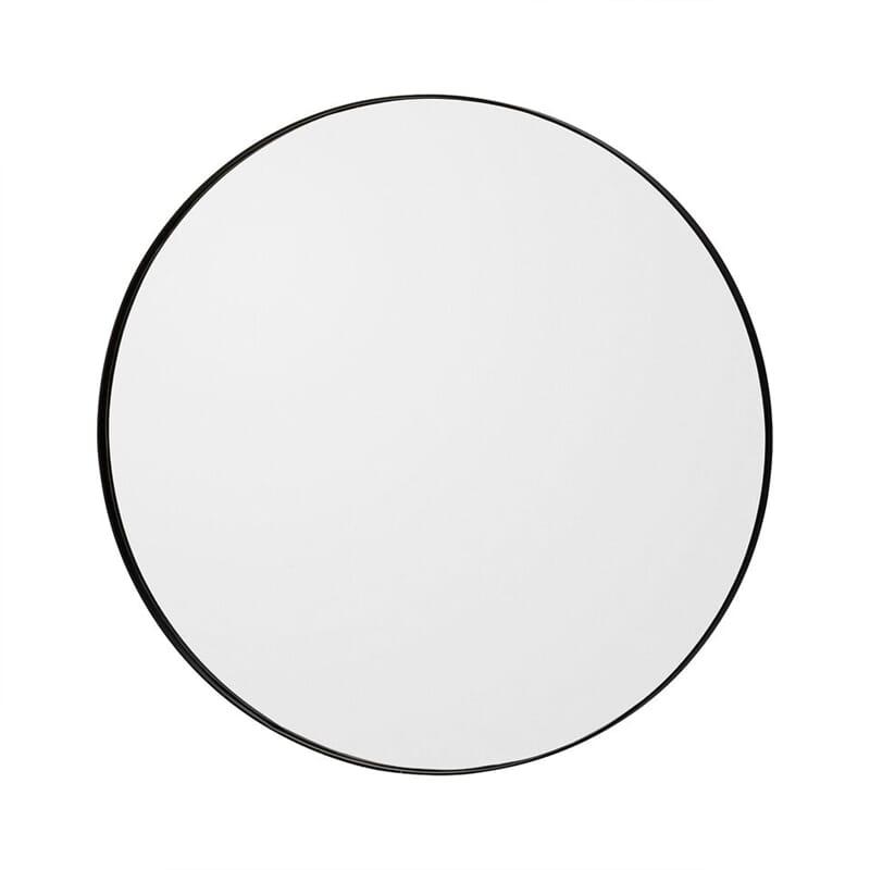 Stort lekkert veggspeil fra AYTM. Speilet er 70 cm i diameter og gjør ...