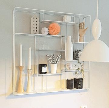 Hyller Til Stue ~ Hjemme Design og M?bler Ideer