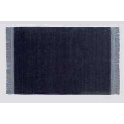 Raw Rug Midnight Blue