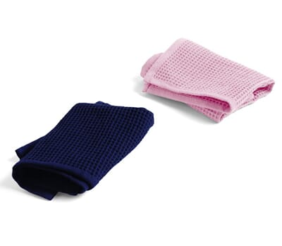 507893 507893_Waffle Dish Cloth Set of 2 cool rose and midnight blue_ps.jpg