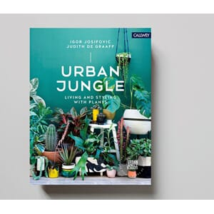 Boken Urban Jungle