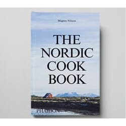 Boken The Nordic Cook Book
