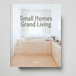 Boken Small Homes, Grand Living
