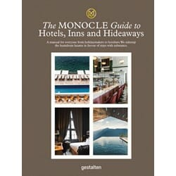 Boken The Monocle Guide to Hotels