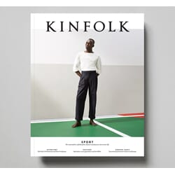 Magasinet Kinfolk nr 26