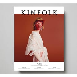 Magasinet Kinfolk nr 27