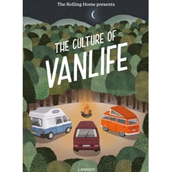 Boken The Culture of Vanlife