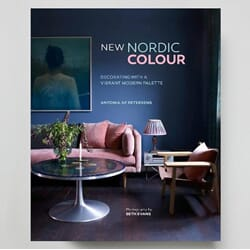 Boken New Nordic Colour