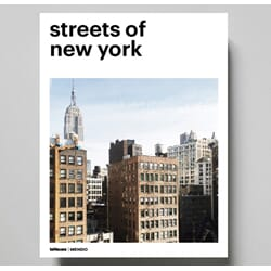 Boken Streets of New York