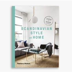 Boken Scandinavian Style at Home