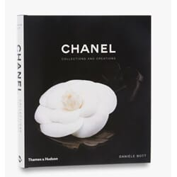 Boken Chanel Collections and Creations