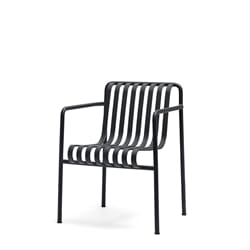 Palissade Dining Arm Chair Antrasite