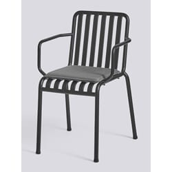 hay71_Rel Palissade Arm Chair anthracite Seat Cushion anthracite.jpg