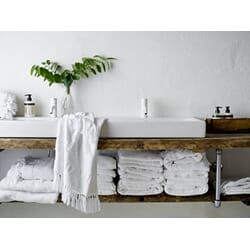 HUM68_Rel Washcloths (5713391000089). Guest Towels (5713391000072). Bath Towles (5713391000065). Hand Lotion (5713391000157). Hand Soap (5713391000140