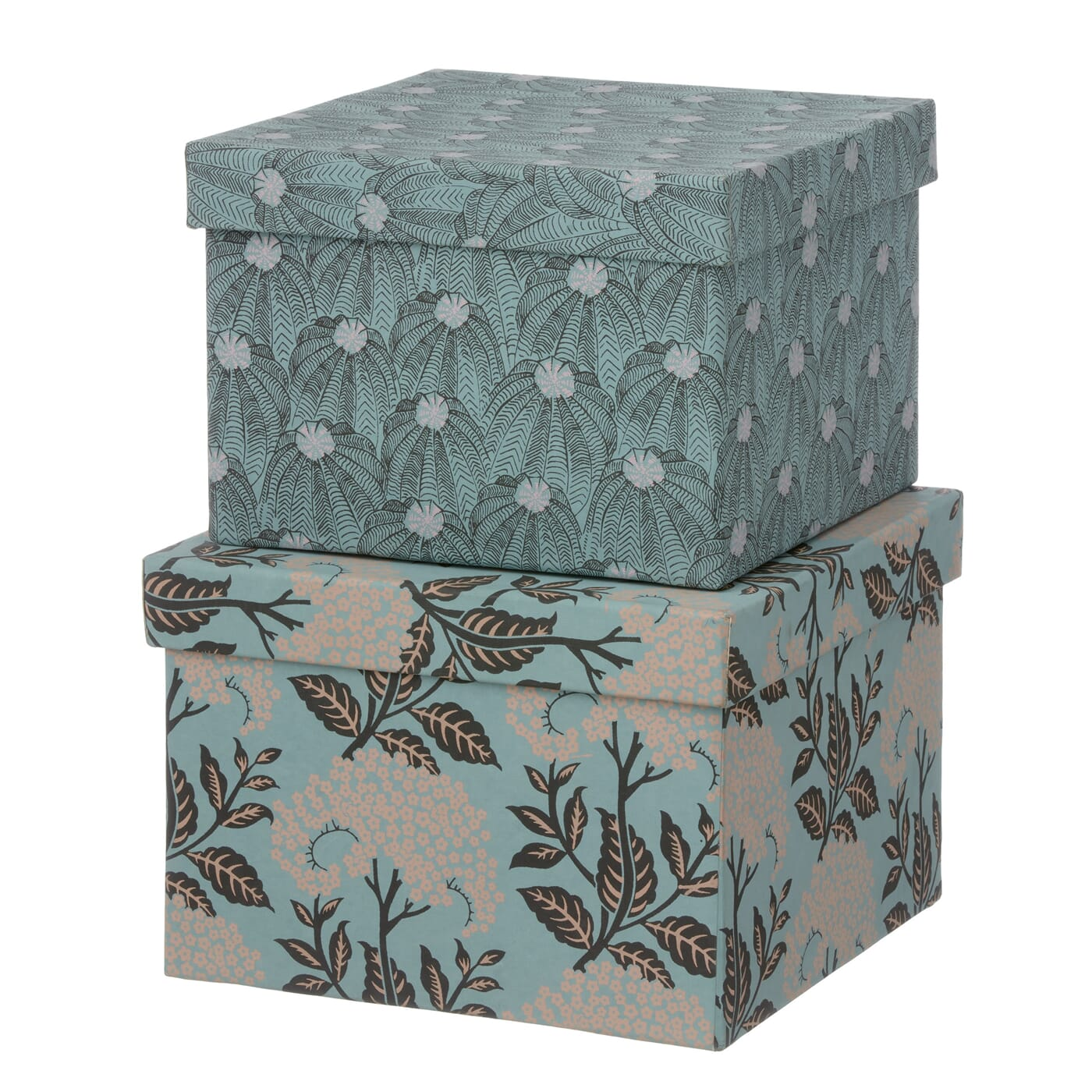 Bilde av 2 Stk | Box M Elderflower Ocean