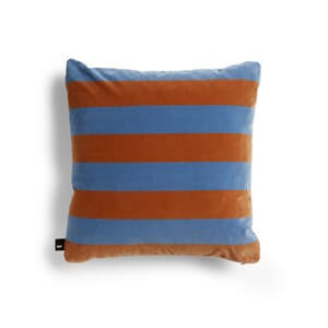 Pute Soft Stripe Soft Blue 50x50