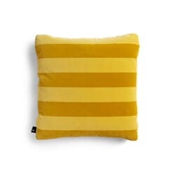 Pute Soft Stripe Yellow 50x50