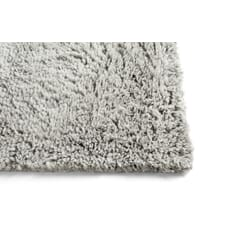 Shaggy Rug Warm Grey