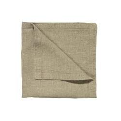 West serviett 50x50 Linen Beige